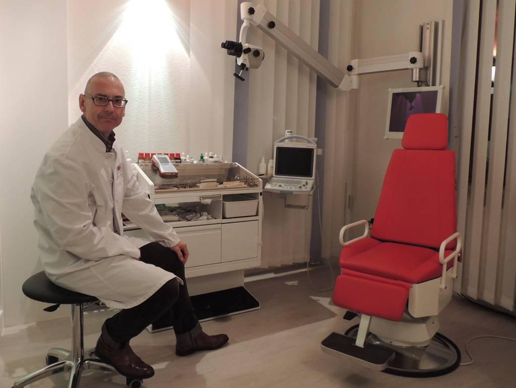 Dr. Saumweber
